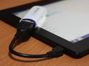 Что такое USB-модем