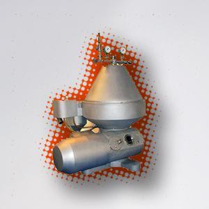 Сепаратор - сливкоотделитель ОСЦП-5
