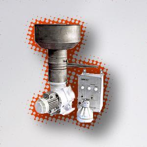 Сепаратор - сливкоотделитель ОСРБ-0,3