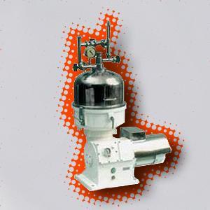 Сепаратор - сливкоотделитель Ж5-ОС2Т-3