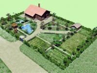 Как спланировать земельный участок с компанией «Blackearth»