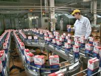 Технология производство молока