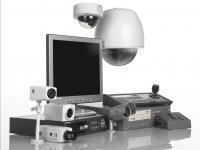 Cистема видеонаблюдения