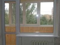 Как отрегулировать дверь на балконе