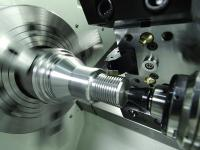 Технологии токарной обработки металлов