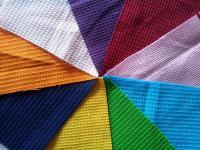 Виды тканей - полотенечная ткань