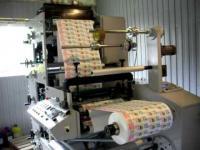 История возникновения флексографической печати