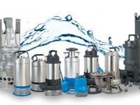 Как выбрать промышленное насосное оборудование?