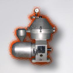 Сепаратор - молокоочиститель ОХЦП