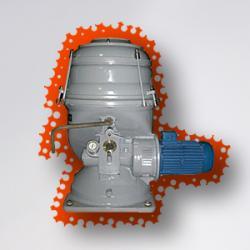 Жировой сепаратор Г9-РТОМ-4,6