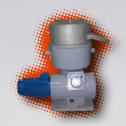 Сепаратор для высокожирных сливок Г9-ОС2К