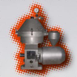 Сепаратор - молокоочиститель A1-ОЦМ - 5