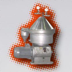 Сепаратор - сливкоотделитель ОСРП-10-М (нормализатор)