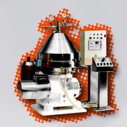 Сепаратор - сливкоотделитель Ж5-Плава-ОС-10 (ОСЦП)