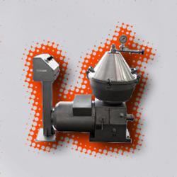 Сепаратор - молокоочиститель Ж5-Плава-ОО-5