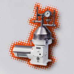 Сепаратор - сливкоотделитель Ж5-ОСЦП-1