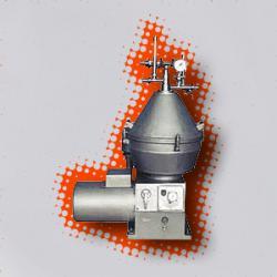Сепаратор - сливкоотделитель Ж5-ОСЦП-3